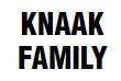 Knaak Family