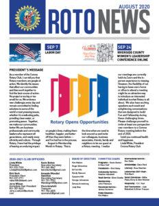 RotoNews Aug 20