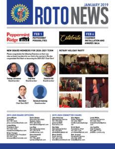 RotoNews January 20