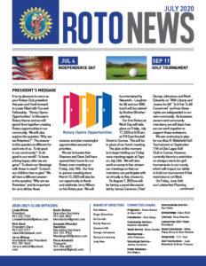 RotoNews July 20