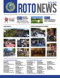 RotoNews July 2019