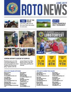 RotoNews June 2019