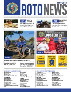RotoNews May 2019