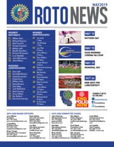 RotoNews May 20