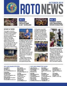 RotoNews October 2019