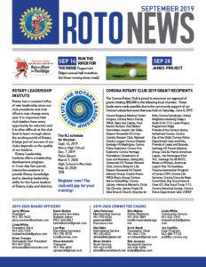 RotoNews September 2019