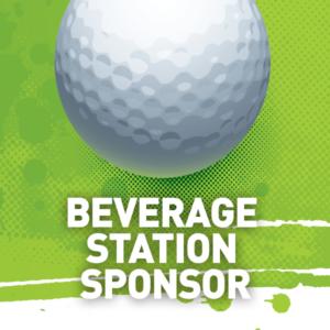 Beverage Station Sponsor