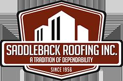 Saddleback Roofing